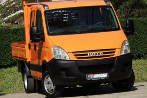 Iveco Daily 35c Putar 2.3Hpi 12.2009