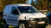Volkswagen Caddy 2.0Tdi 4Motion 2013. god.