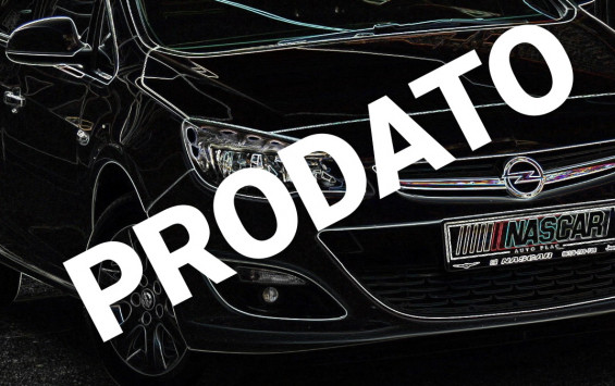 Opel Astra J 1.7Cdti BusinessLed 2014  PRODATO