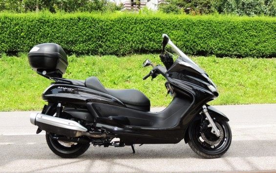 Yamaha Majesty 400 cc Automatic