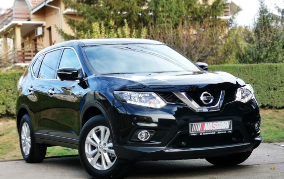 Nissan X-Trail 1.6Dci 360° Nav 2016. god.
