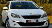 Peugeot 308 1.6eHdi BusinessLed 2015. god.  PRODATO