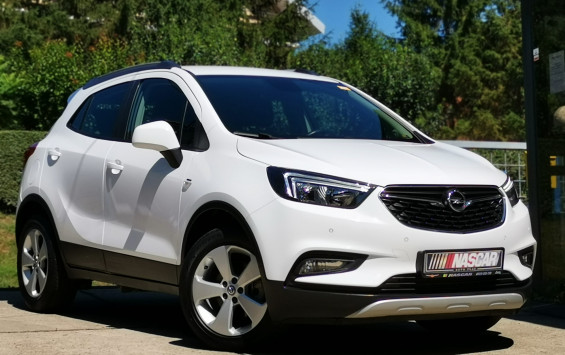 Opel Mokka X 1.6Cdti Led Navi 2017. god.