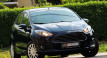 Ford Fiesta 1.5 Tdci Bussines 2015