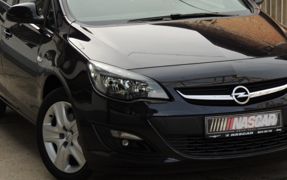 Opel Astra J 2.0 Cdti Automatic Led 2015