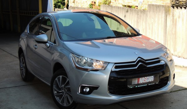 Citroen DS4 1.6eHdiBusinessNavi 2013