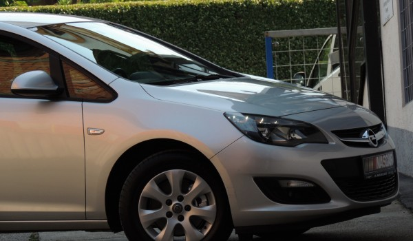 Opel Astra J 1.7Cdti Business Led 2014