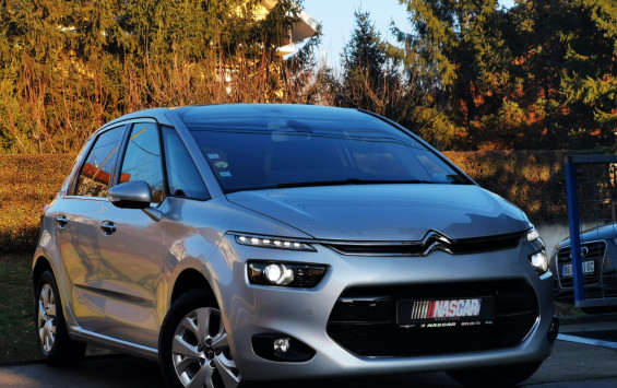 Citroen C4 Picasso 1.6eHdi BusinessPlus 2014. god.
