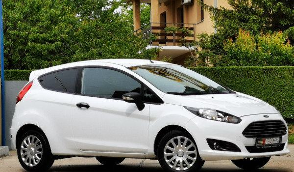 Ford Fiesta 1.5 Tdci Van 2015. god.