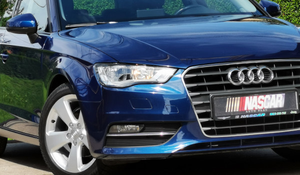Audi A3 2.0 TDI ambition 2015. god.