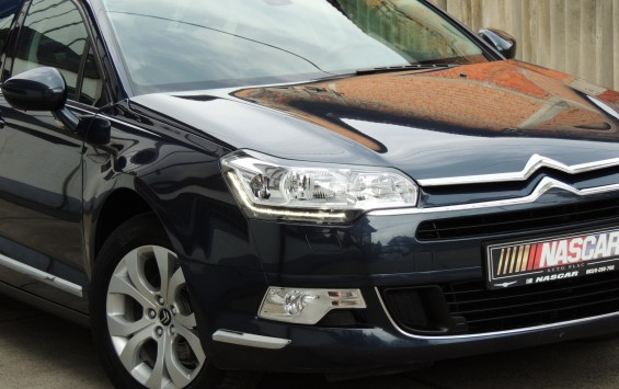 Citroen C5 2.0HdiBusinessPlus 2013