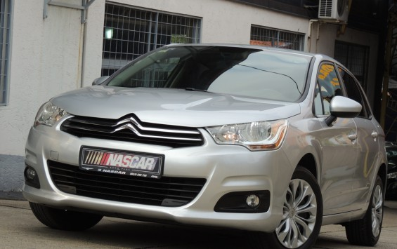 2014 Citroen C4 1.6Hdi BusinessNavi Rezervisan