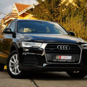 Audi Q3 2.0Tdi QuattroLed CH 2016. god.