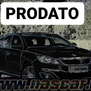 Peugeot 308 1.6BlueHdi Business 2017. god.  PRODATO
